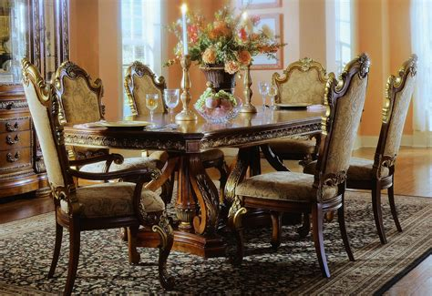 Pulaski Dining Room Furniture Pulaski Dining Room Set Pulaski San Mateo 7 Pc Dining Room Set By Dining Rooms Outlet