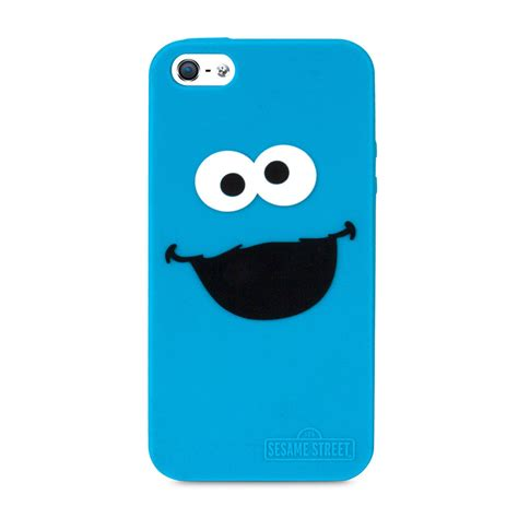 Cookie Iphone 6 Cover sesame cookie silicone for iphone 5 5s ebay