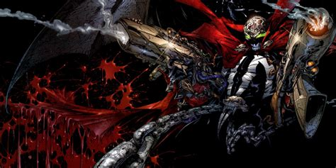 Spawn The spawn image unveils six may variants