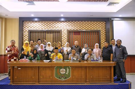 Belimbing Aceh Depok kota belimbing bertandang ke negeri istana lintas10