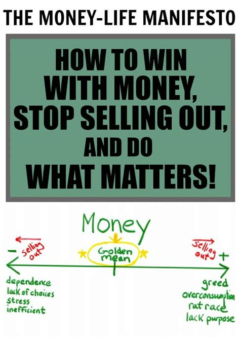 from the coaching deck stop more money the money manifesto coach carson