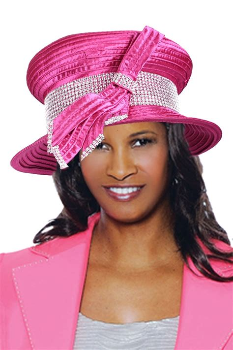 hats magenta h270h not just church suits