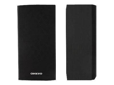 onkyo sks ht870 home theater speaker system