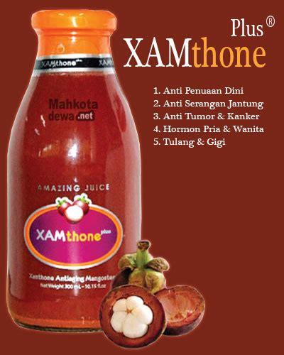 xamthone  jus ekstrak kulit manggisinfo obat herbal