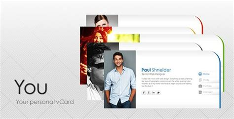 divergent personal vcard resume html template free 40 best personal business card images on website template business cards