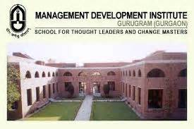 Mdi Gurgaon Part Time Mba by Mdi Gurgaon Pgpm Pt For April 2014 Batch