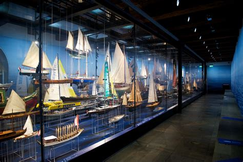 scheepvaart museum ijmuiden yacht models scheepvaartmuseum amsterdam