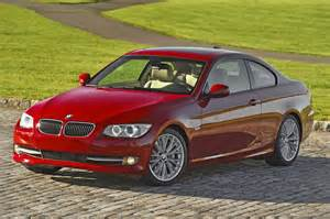 Bmw 328 I 2013 Bmw 3 Series Reviews And Rating Motor Trend