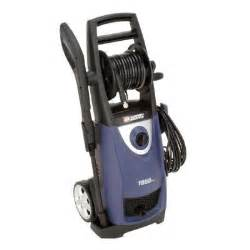 home depot pressure washer cbell hausfeld 1800 psi 1 5 gpm electric pressure