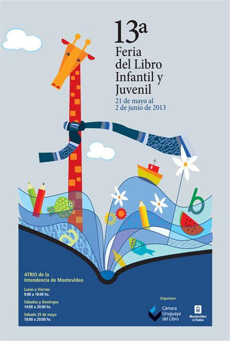 libro la uruguaya the uruguayan 13a feria del libro infantil y juvenil de montevideo garabatos y ringorrangos