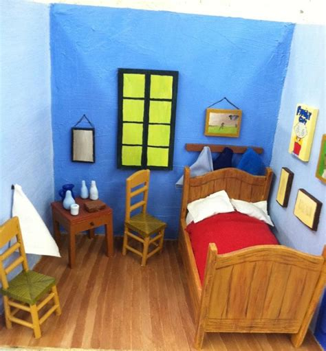 van gogh arles bedroom 31 best images about art parody bedroom in arles on