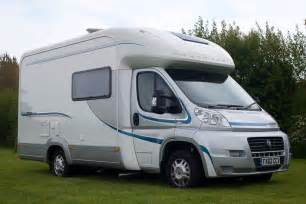 Fiat Cer Vans Motorhomes Hshire Motor Homes Independent Motorhome Review