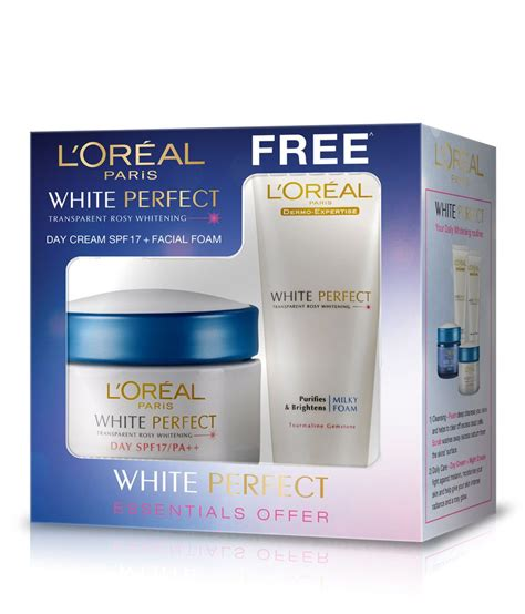 L Oreal White loreal products for www imgkid the image kid