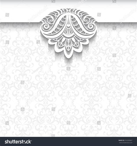 Wedding Announcement Backgrounds by Vector Background Neutral Color Greeting Stock