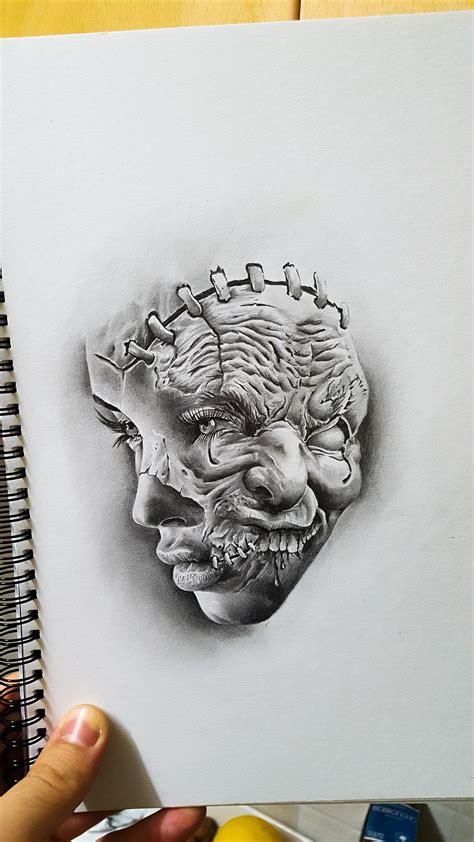 clown face tattoo designs clown designs tattoos designs
