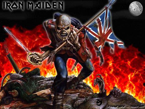 Imagenes Perronas De Iron Maiden | iron maiden imagenes taringa