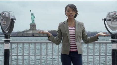 black female actress in liberty mutual ad who is the liberty mutual black actress in black couple