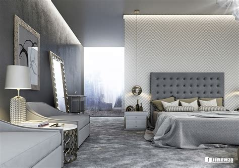Bedroom Designed 8 Luxury Bedrooms In Detail