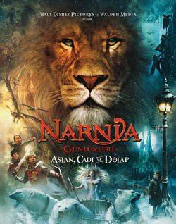 narnia film izle narnia g 252 nl 252 kleri aslan cadı ve dolap filmini d smart