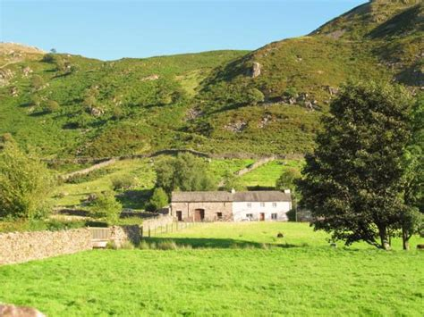 Rent A Cottage In Lake District With Tub by Brantrake Cottage Friendly Rental In The Lake