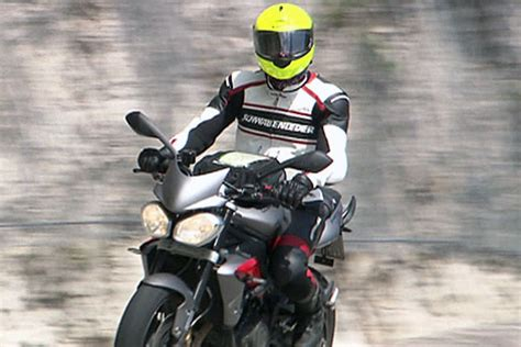 Motorradfahren Unfallstatistik by Motorrad Nicht Bei Schutzkleidung Sparen Salzburg Orf At