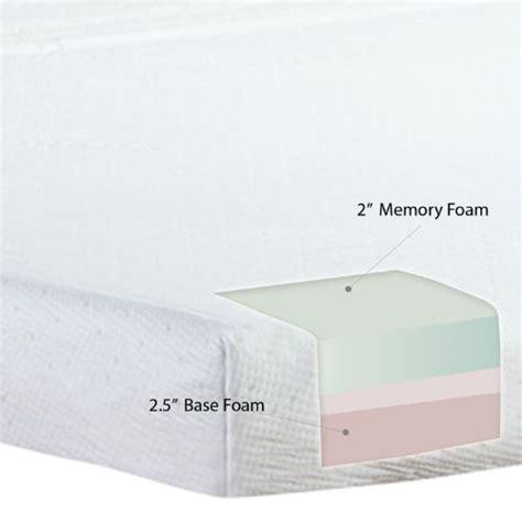 Sofa Sleeper With Memory Foam Mattress Lifetime Sleep Products Sofa Sleeper Replacement Memory Foam Mattress