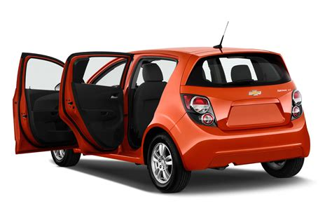 chevrolet 2014 sonic 2014 chevrolet sonic reviews and rating motor trend