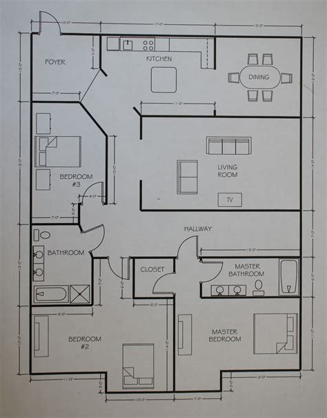 area of a floor plan everybody is a genius remodel