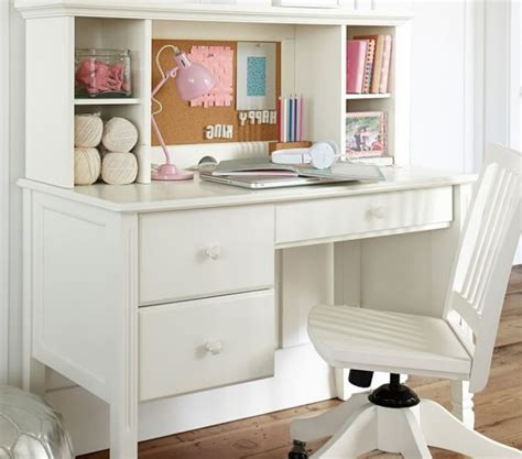 pottery barn desk with hutch pottery barn desk storage with hutch white desks