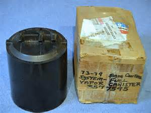 Fuel System Vapor Canister Engine Parts Classic Nos Parts