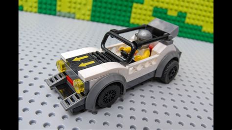 lego vehicle tutorial how to build tutorial for a custom lego rally car moc