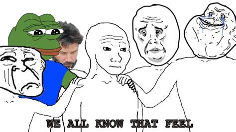 Meme I Know That Feel - tego si苹 s蛯ucha蛯o rok 2001 wykop pl