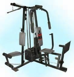 weider 8630 home system for sale in powell