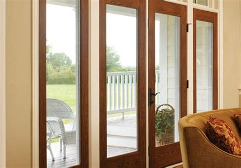 Replacement Glass For Patio Door In Baltimore by Replacement Patio Door Installation In Baltimore Maryland