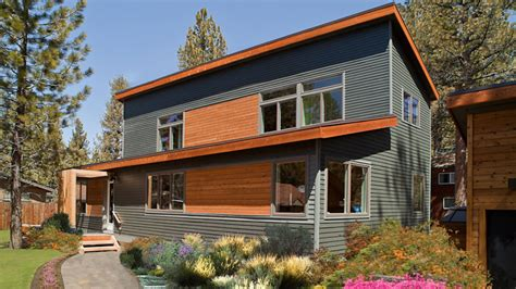 Hive Modular Homes by Blu Homes Evolution Exterior Modernprefabs Modernprefabs