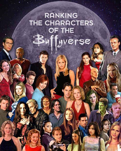 vire list list of minor buffy the vire slayer characters ジジ バフィー