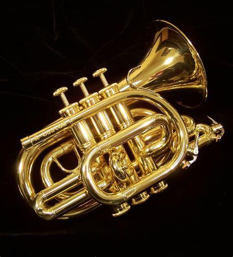 Handmade Trumpets - k custom pocket trumpet scodwell tested
