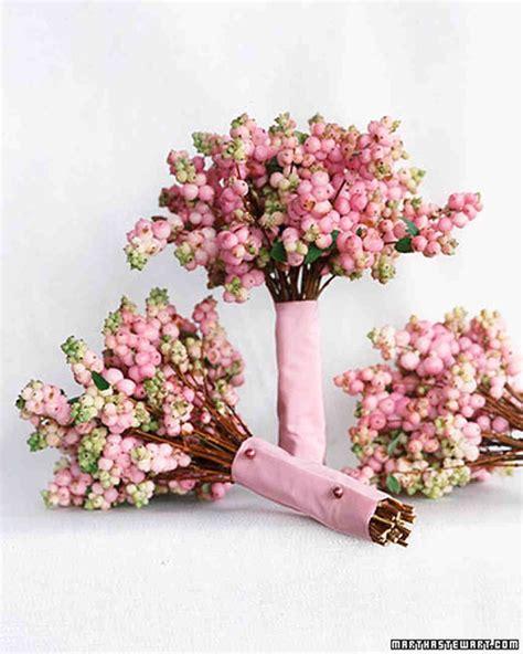 Handle Handbouqet bouquet handle treatments martha stewart weddings