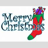 merry christmas clip art words | Clipart Panda - Free Clipart Images