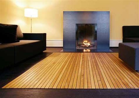 Wood Floor Covering Wood Floor Covering