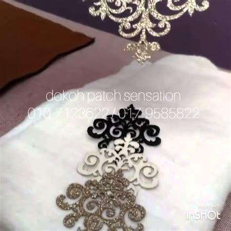 Baju Kurung Renda Tal cara menjahit border lace cara tal iron dokoh patch by dokoh patch sensation