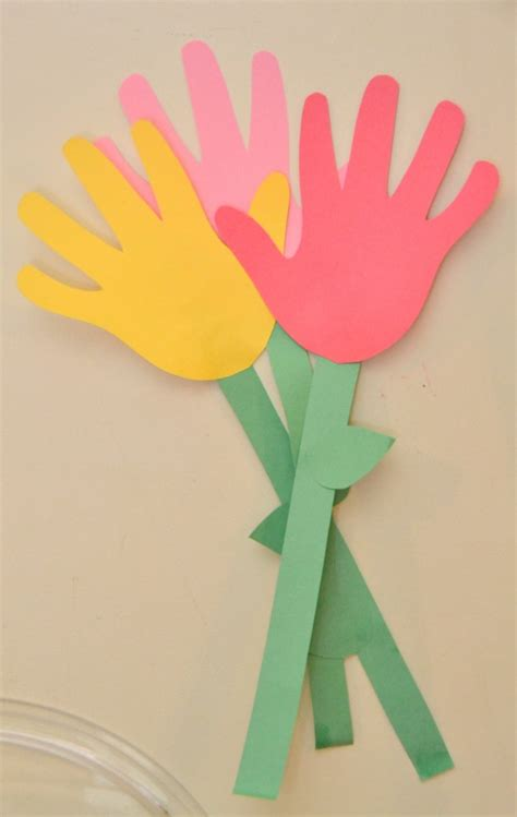 simple mothers day crafts for 6 simple mothers day crafts for