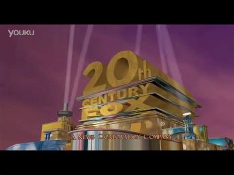 20th Century Fox Logo Blender After Effect Doovi 20th Century Fox Template After Effects