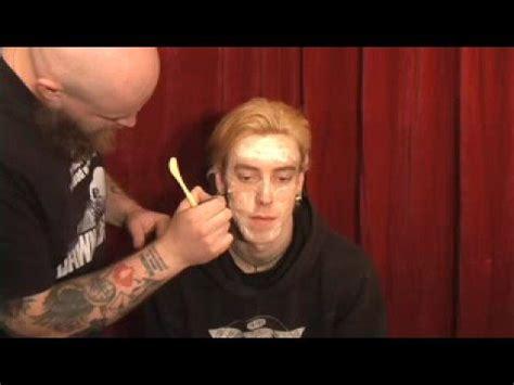 zombie flesh tutorial zombie makeup tutorial 2 rotting flesh youtube