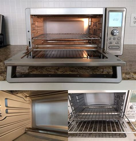 How To Clean Toaster Oven How To Clean A Toaster Oven And Keep It Clean Part 1
