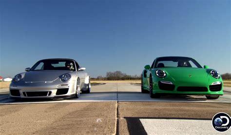 gas ls for sale gas monkey garage junkyard ls swap porsche vs new 911 turbo s