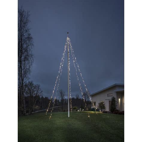 Flag Pole Lighting Fixtures Konstsmide 500 Warm White Led S Flag Pole Light Set Lighting Type From Castlegate Lights Uk