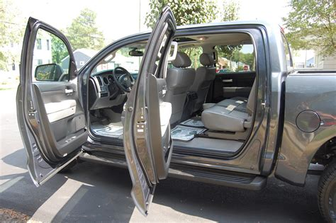 Exterior Interior Limited by 2008 Toyota Tundra Exterior Pictures Cargurus