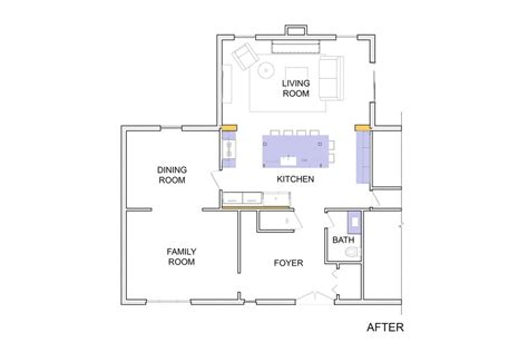 renovation floor plans kitchen renovation floor plans design plan for kitchen