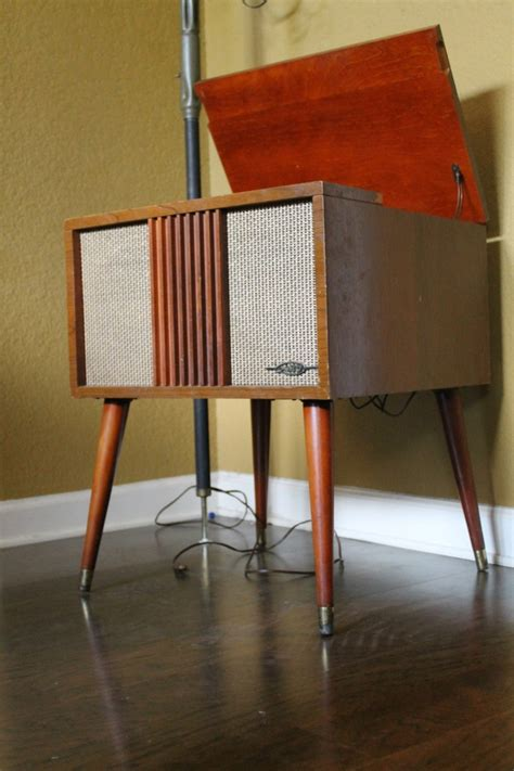 1960s record player cabinet 65 best mcm furniture images on pinterest record player